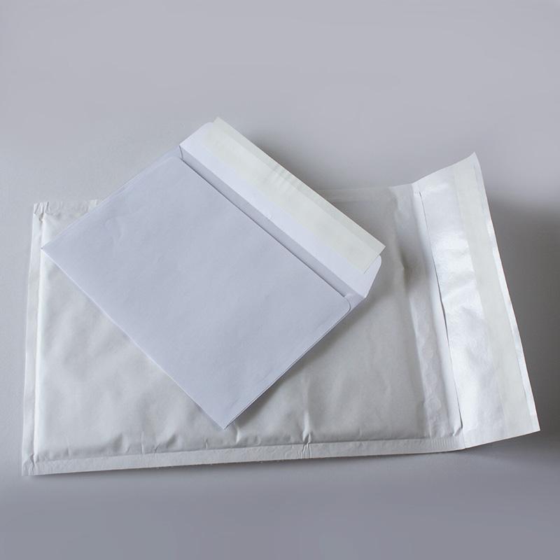 Obálky které používáme