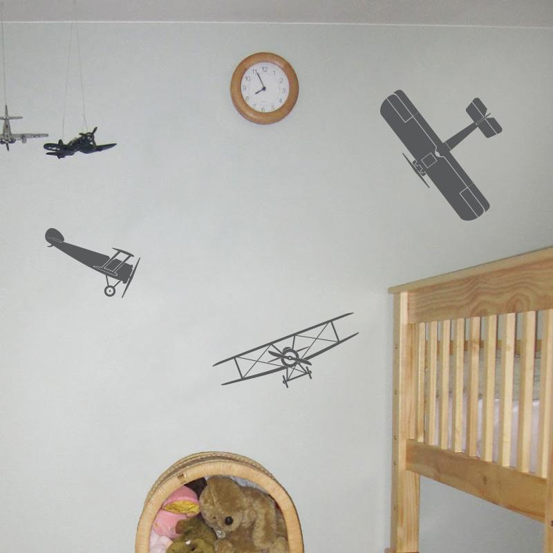 Letadla která jsme nakonec vybrali